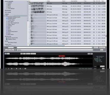 AudioFinder