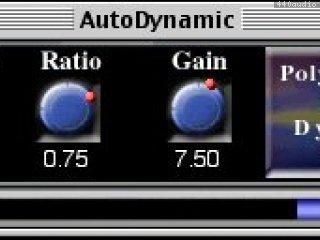 AutoDynamic