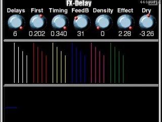 FX-Delay