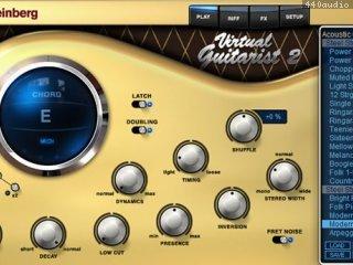 Virtual Guitarist