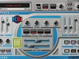 Plugsound vol.3 - Drums