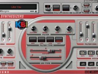 Plugsound vol.5 - Synths