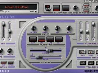 Plugsound vol.6 - Global