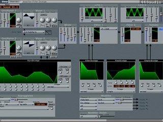 SoundDiver
