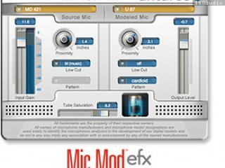 Mic Mod EFX
