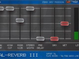 TAL-Reverb-III