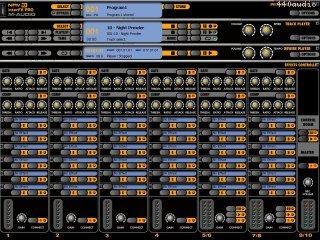 NRV10 InterFX Pro