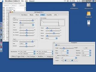 MicroWave II Editor