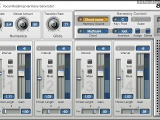 Harmony EFX