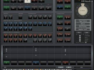 Harmony Improvisator