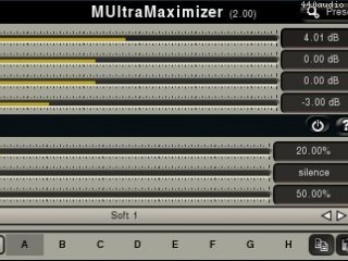 MUltraMaximizer