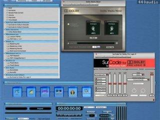 AudioTools Audio Workflow Engine