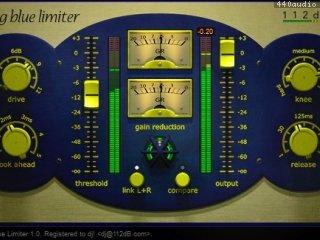 Big Blue Limiter