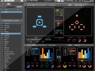 Reaktor Player