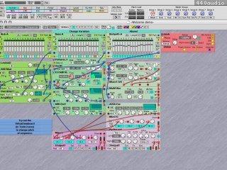 Nord Modular G2 Editor