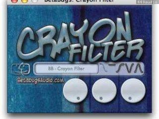 Crayon Filter