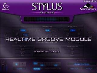 Stylus-RMX