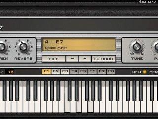 Elektrik piano