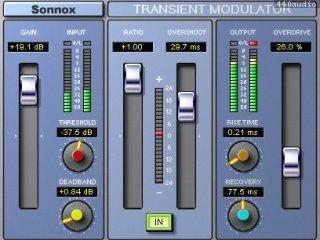 Oxford TransMod