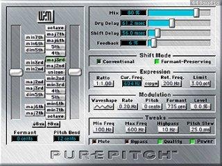 PurePitch