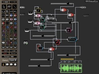 SynthSpider