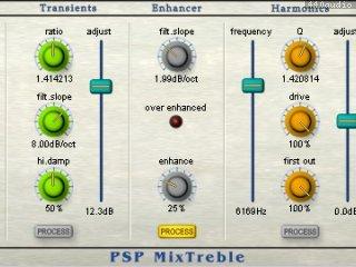 PSP Mix Pack