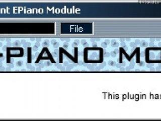 E-Piano Module