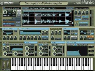 Sounds of Polynesia