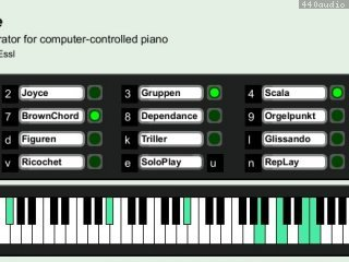 Lexikon-Sonate