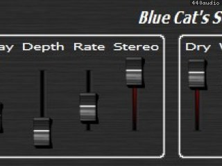 Blue Cat's Stereo Chorus