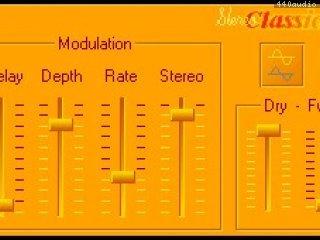 Blue Cat's Stereo Flanger