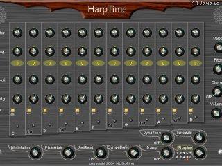 HarpTime Pro