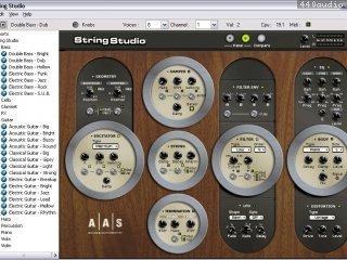 String Studio