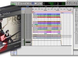 Pro Tools M-Powered
