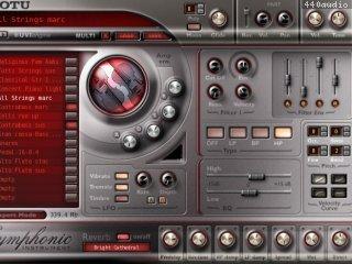 Symphonic Instrument