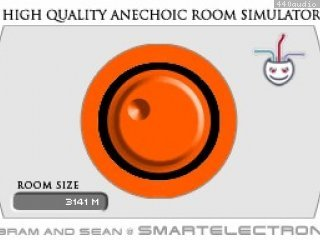 Anechoic Room Simulator