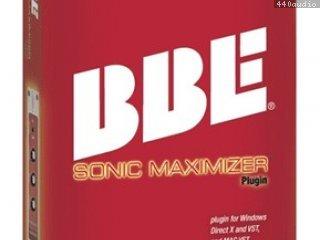 BBE Sonic Maximizer