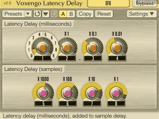 Latency Delay
