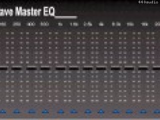 15 Band 2 3 Octave Master EQ
