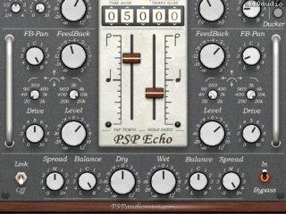 PSP Echo