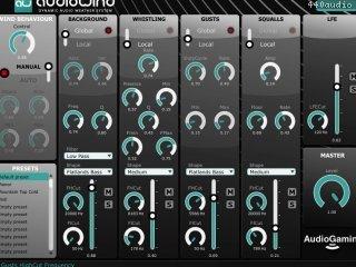 AudioWind