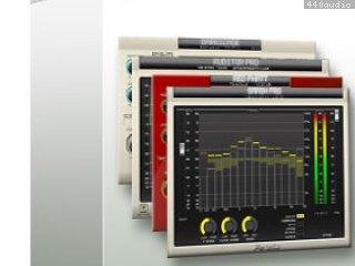 JB VST plugin bundle
