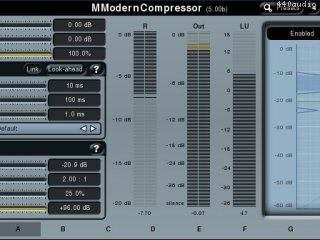 MModernCompressor