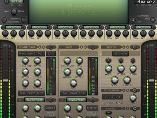 MIx Control Pro