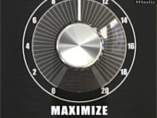 Kratos Maximizer