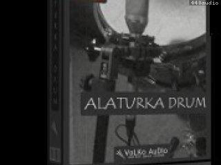 Alaturka Drum