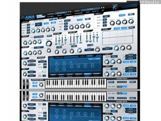 ANA synth