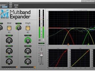 Multiband Expander