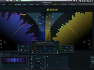 Livetronica Studio