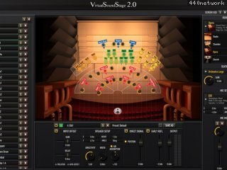 VirtualSoundStage